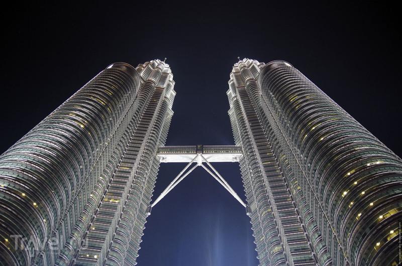 Малайзия. Куала-Лумпур / Фото из Малайзии