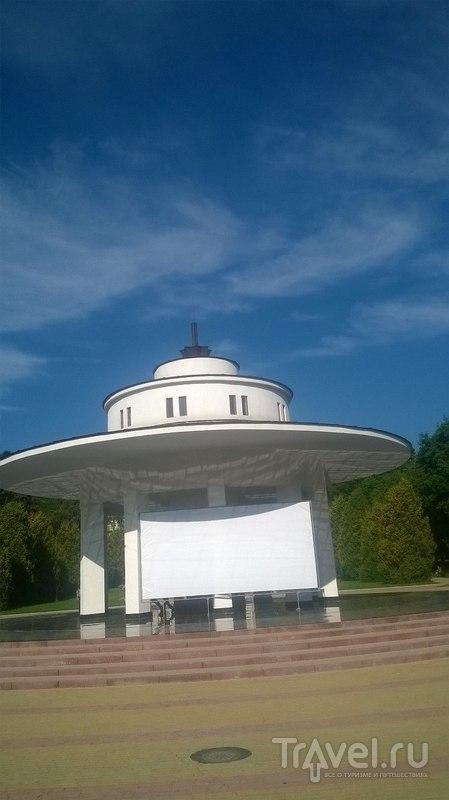 Поездка в Моршин / Украина