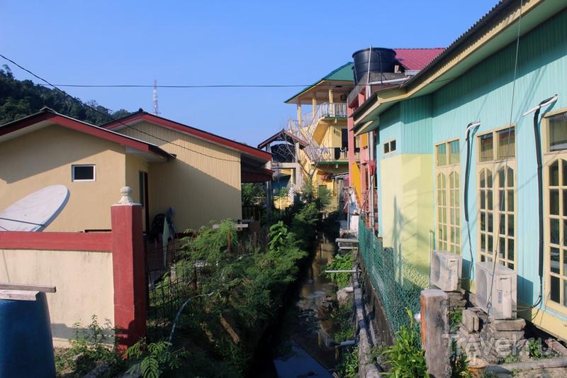 Перхентианские острова - филиал рая на Земле / Фото из Малайзии
