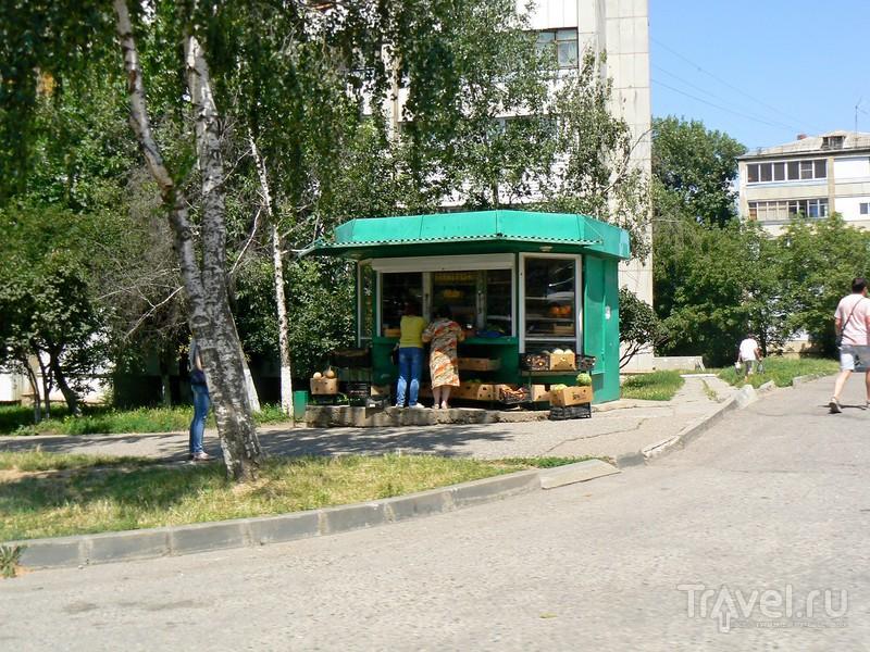 Ставропольский край. Лермонтов / Россия