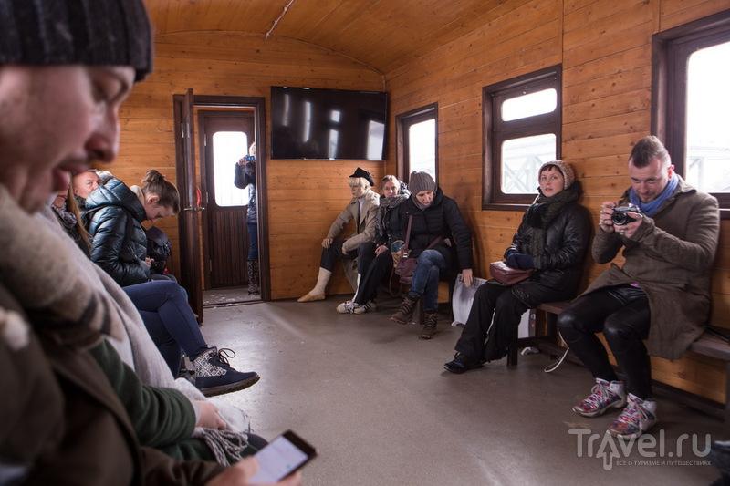 На выходные в Тулу. Самовары и пряники / Фото из России