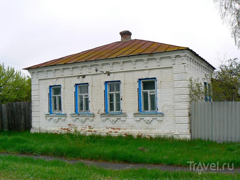 Брянская обл. Климовский угол / Россия