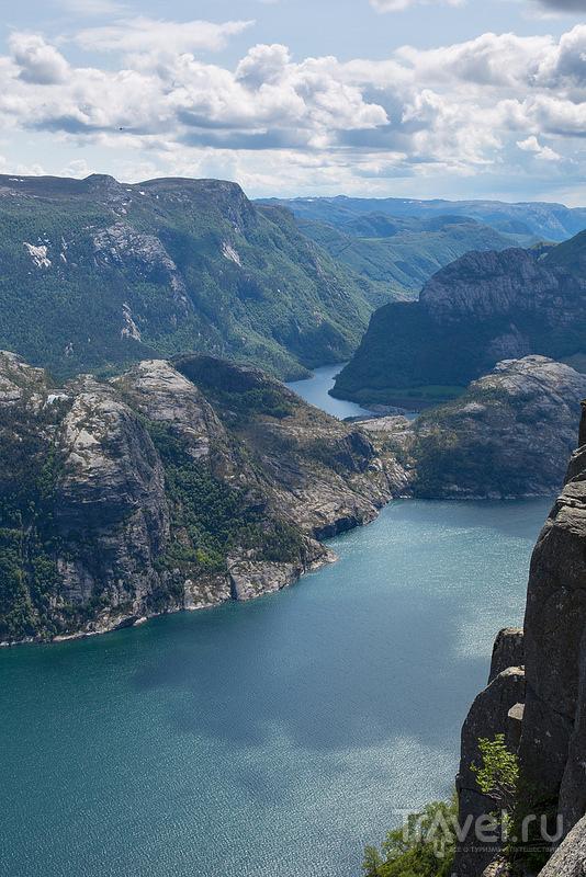 Норвегия / Фото из Норвегии