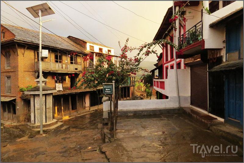 Из непальского дневника: Бандипур / Фото из Непала
