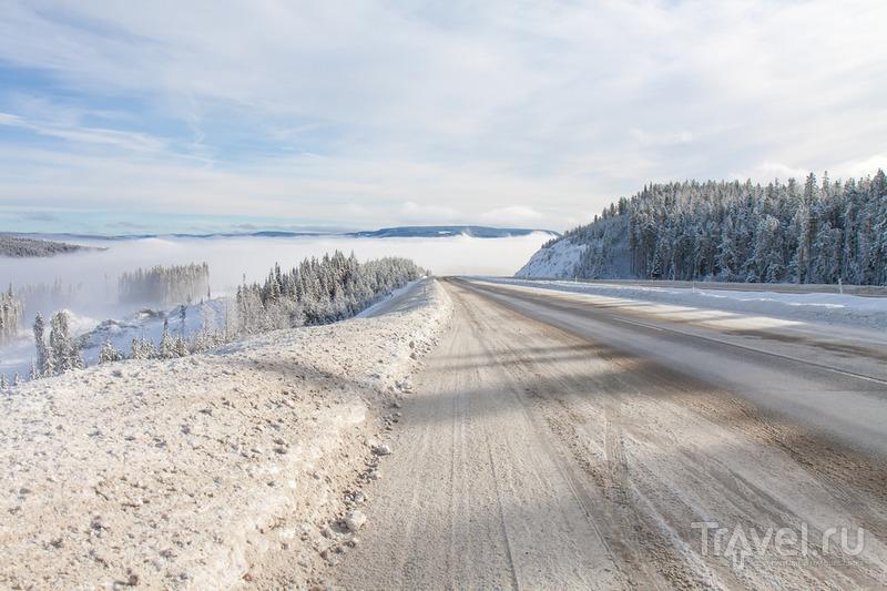 Канада. Оканаган и Кутеней / Фото из Канады