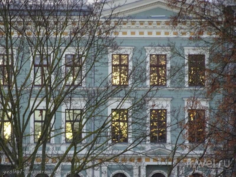 Рижский уик-энд. Бродилки просто так / Фото из Латвии