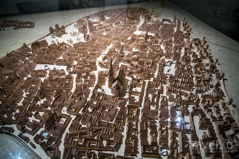 Как выглядит правильно устроенный город / Фото из Австрии