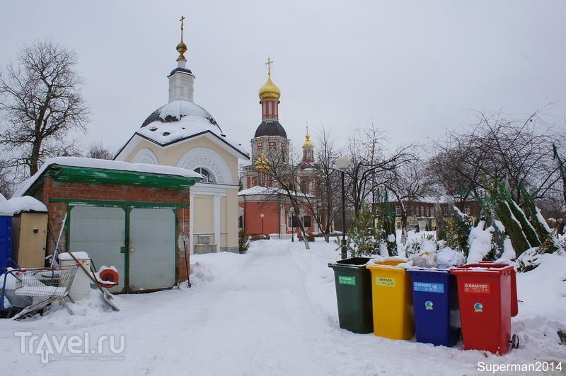 Усадьба Свиблово / Россия