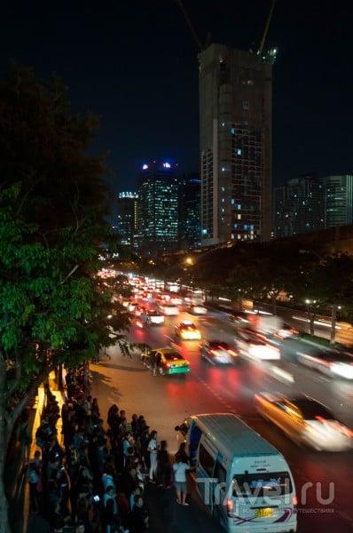 Бангкок и Камбоджа / Камбоджа