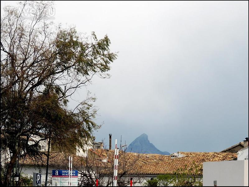 El Castell de Guadalest / Испания
