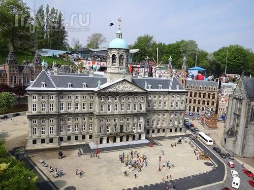Madurodam - Голландия в миниатюре / Нидерланды