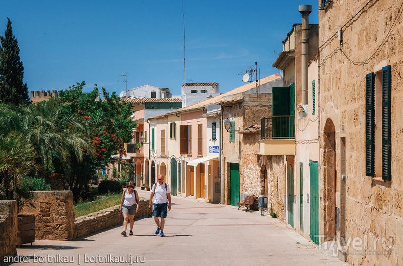 Рассказ о туристическом бессмыслии: Майорка в несезон! / Фото из Испании