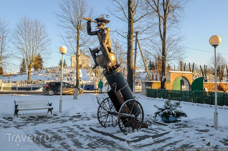 Париж и окрестности / Фото из Белоруссии