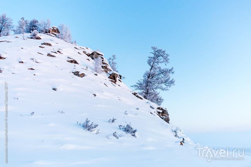 Катунь рассветная / Фото из России