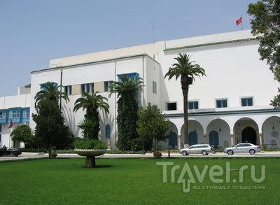 Национальный музей Бардо / Тунис