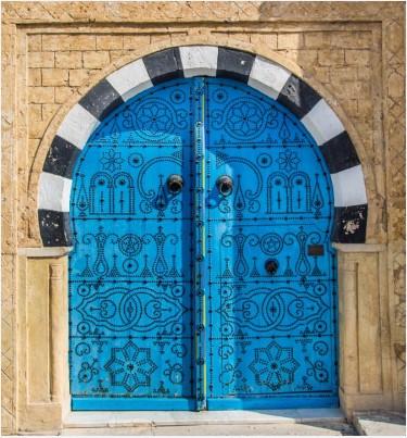 Узнать и полюбить Тунис за 10 дней? C ANEX tour это реально! / Тунис