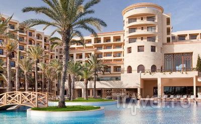 Mövenpick Resort & Marine Spa Sousse / Тунис