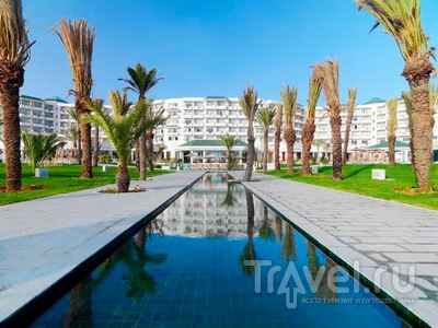 Iberostar Royal El Mansour &Thalasso / Тунис