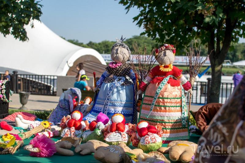 Куклы / Фото из России