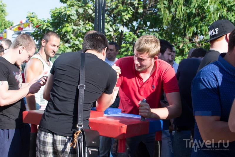 Соревнования / Фото из России
