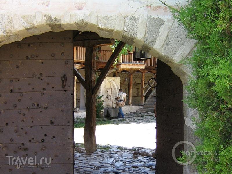 Роженский монастырь в Болгарии / Фото из Болгарии