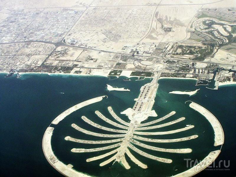 Восхитительный Дубай / ОАЭ