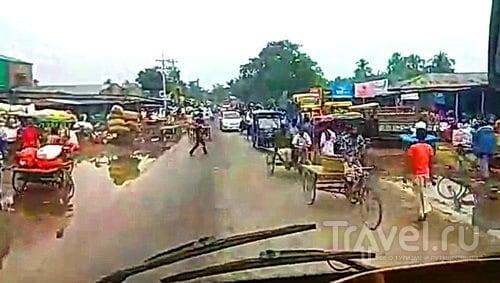 Грязь и трэш: Бангладеш / Бангладеш