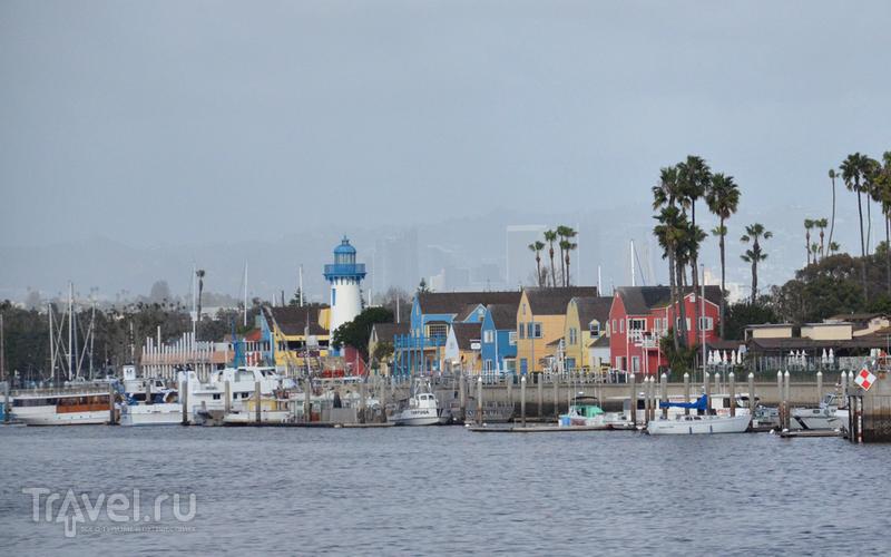 Fisherman's Village / Фото из США