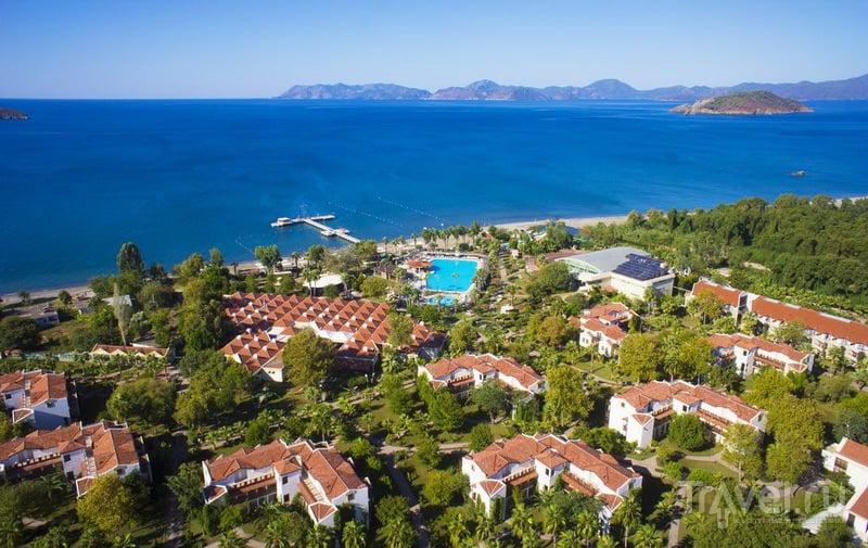 Club Tuana Fethiye / Турция
