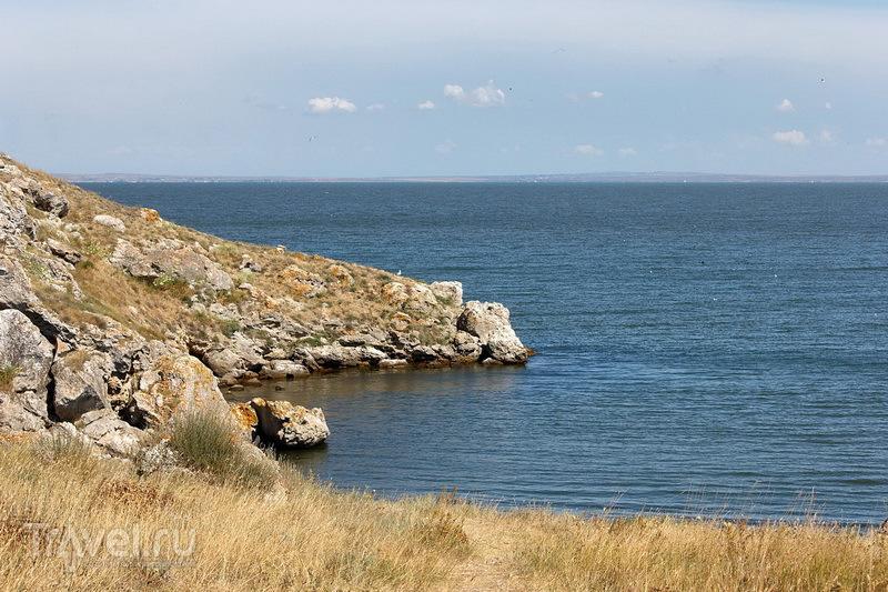 Азовское море - лучший выбор / Россия
