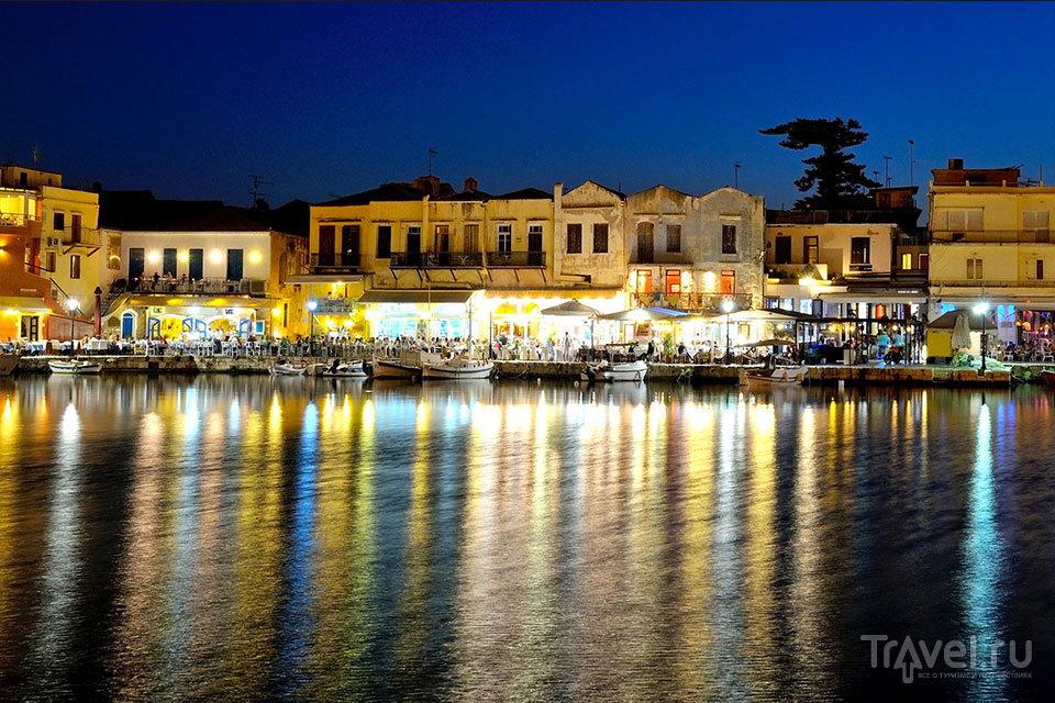 Манящий Крит / Греция