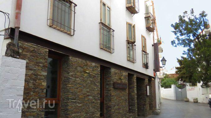Отель L'Hostalet de Cadaques / Испания
