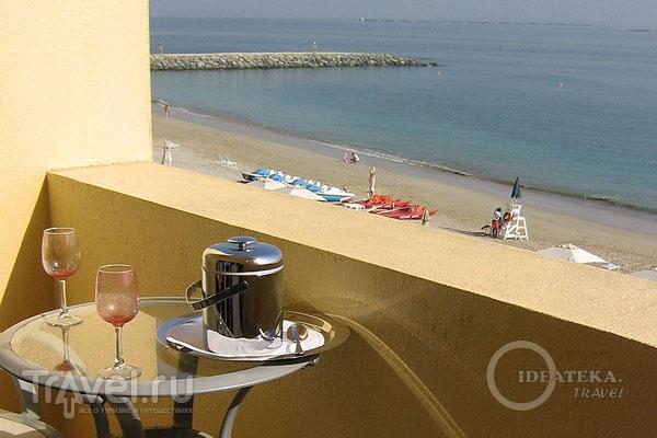Отель Six Senses Hideaway Zighy Bay / Фото из ОАЭ