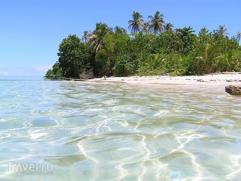 Zapatillas Islands / Панама