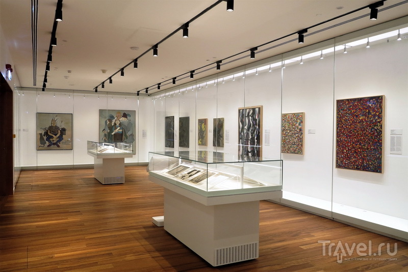 Картинная галерея, Business Lounge / Турция