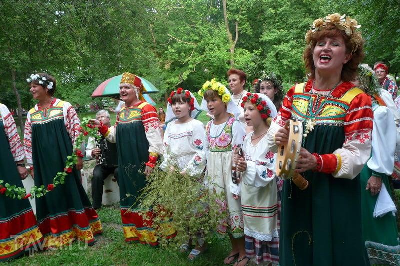 Многонациональный Ростов-на-Дону / Фото из России