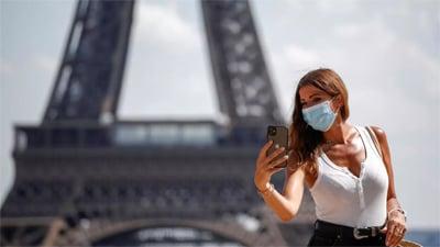 Маски, тесты, карантины: новая туристическая реальность