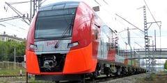 Открывается движение Ласточек между Москвой и Минском