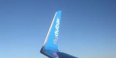 Flydubai полетит еще в шесть городов России