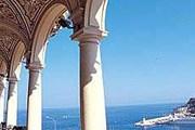 Монако, Hermitage Hotel. Фото: Travel.ru