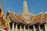 Королевский дворец в Камбодже. Фото: Travel.ru