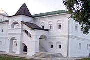 Рязанский кремль. Фото: gov.ryazan.ru
