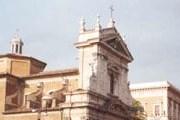 Церковь Santa Maria della Vittoria. // stuardtclarkesrome.com