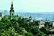 Белград. Фото: explan.ru