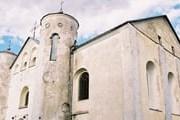 Костел Иоанна Крестителя в деревне Камаи. // globus.tut.by