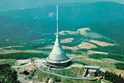 На горе Йештед сможет побывать больше туристов. // ILOVECZ.RU