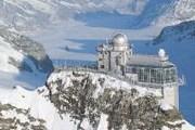 Зона горнолыжного катания в Юнгфрау – вторая по величине в Швейцарии. // jungfraujoch.ch