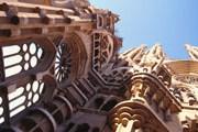 Барселона - город с уникальной архитектурой. // GettyImages