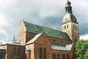 В 2011 году Домский собор отметит 800–летие. // all-latvia.msk.ru