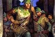 Робин Гуд и его команда. // rolemancer.ru